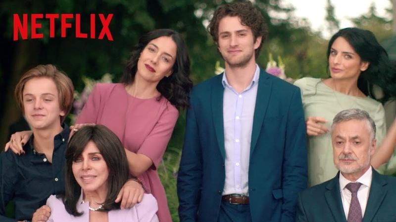 La casa de las flores | Tráiler oficial [HD] | Netflix