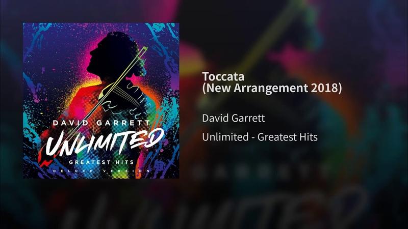 Toccata (New Arrangement 2018)
