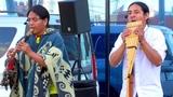 Amigos. Музыка индейцев. Runa Kay and Inty (Pakarina).