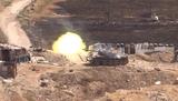 Вести.Ru: Сражение за последний район Дамаска. Эксклюзив Евгения Поддубного