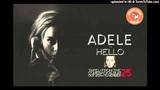 Adele - Hello (Cosmic Dawn Radio Edit)