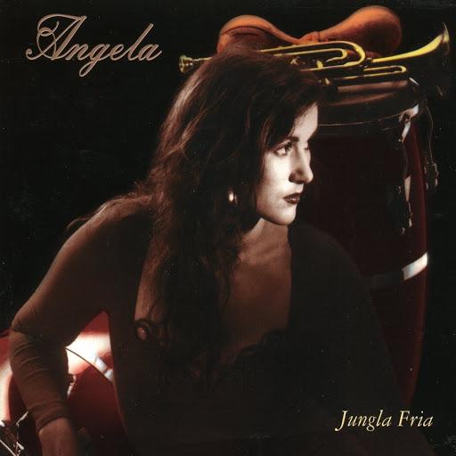 Angela альбом Jungla Fria
