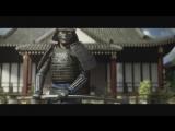 Total War Shogun 2 Бой самураев