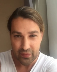 "David Garrett on Instagram: ""Dear fans! Unfortunately there are many profiles on Facebook, Twitter & Instagram pretending to be me or my sister! Pl..."