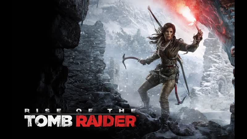 Прохождение игры Rise of the Tomb Raider 1