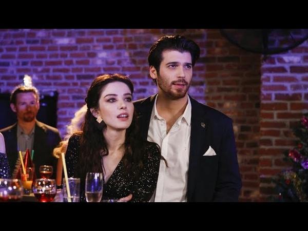Полнолуние-Dolunay клип