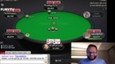 Daniel Negreanu Plays Pokerstars High Roller (FACECAM)