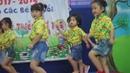 Bài nhảy sôi động Im The Beat của lớp Chồi 1- Trường MN Tương Lai Bình Dương