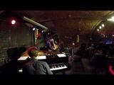 Arseny Rykov Trio - Outline