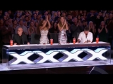 13 Year Old Singing Like a Lion Earns Howie's Golden Buzzer America's Got Talent_HD.mp4