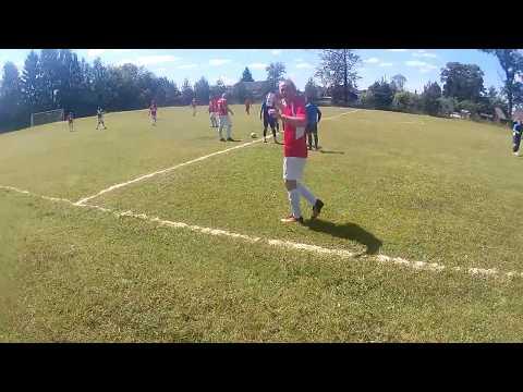 Футбол. 1 дивизион Сонково 2-1 Максатиха