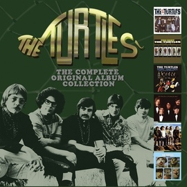 The Turtles альбом The Complete Original Albums Collection
