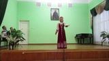 Песня Людмилы Зыкиной