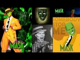 The Mask 1994 music by Randy Edelman