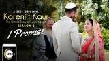 I Promise Wedding Music Video Karenjit Kaur - The Untold Story of Sunny Leone - Season 2