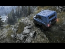 Spintires MudRunner РАКА МАКА ФО