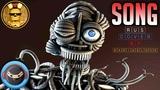TryHardNinja - Nightmare by Design RUSSIAN COVER BY DARIUSLOCK Five Nights At Freddy`s