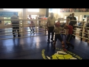 Серебро Михаил 32 кг (син) FIGHTMASTERS MAKEEVKA-Колесников Ярослав Макеевка ДК ЯКХЗ Финал
