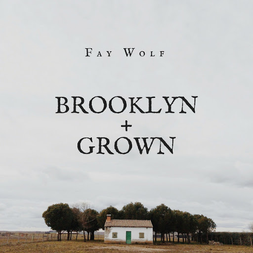 Fay Wolf альбом Brooklyn + Grown