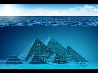 Как объяснить тайны, подобные Бермудскому треугольнику?