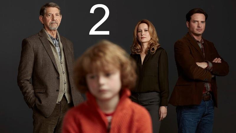 Канадский детектив Исчезновение 2 серия из 6