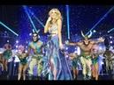 Delta Goodrem Mardi Gras Megamix OFFICIAL LIVE AUDIO HD