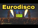 Eurodisco (2015) - Юра Шатунов - Седая ночь ( John EuroSound ) Remix 2015