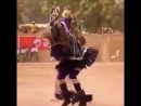 Как негры танцуют