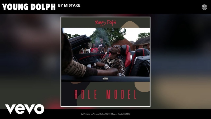 Young Dolph - By Mistake (Audio)