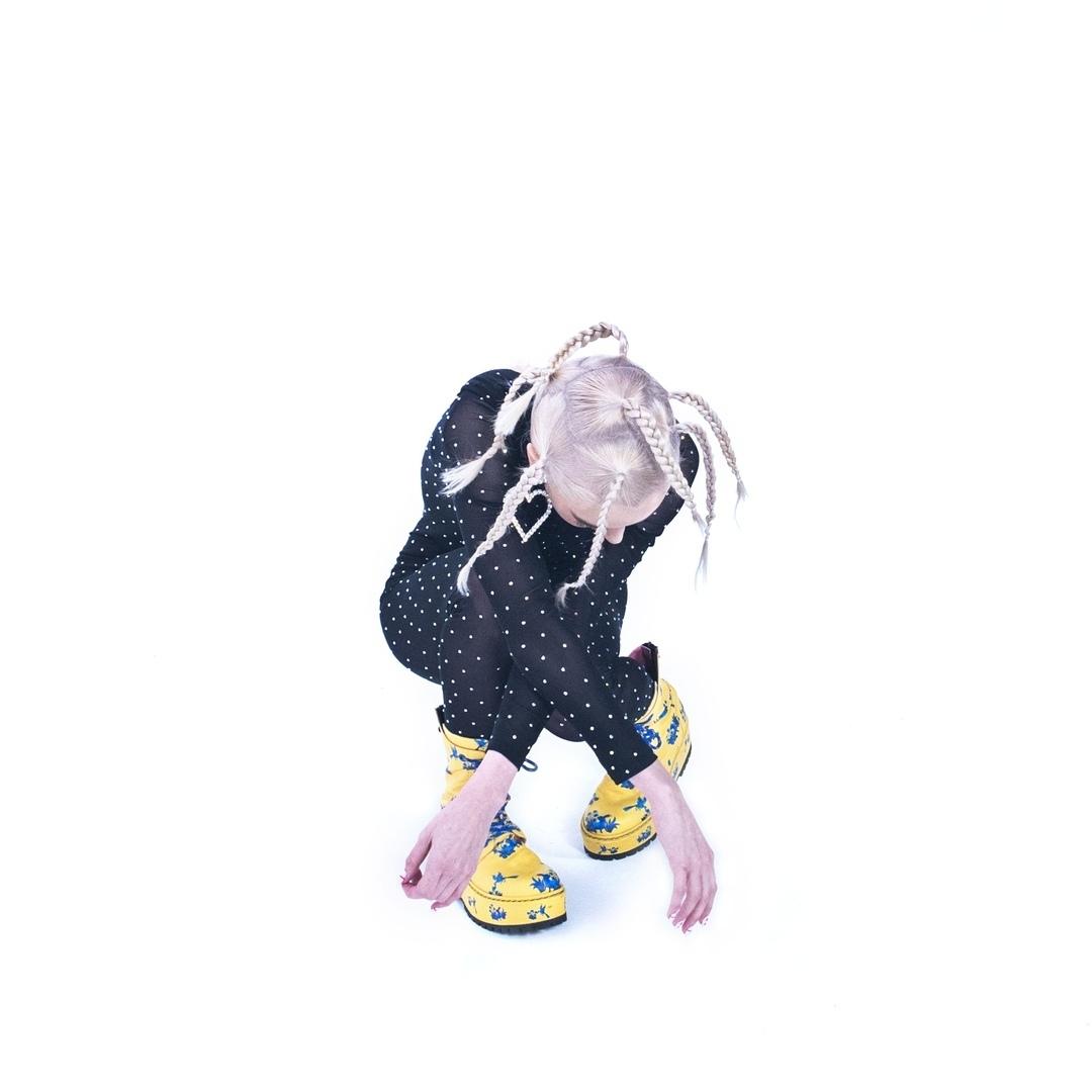 Poppy - Choke [EP]