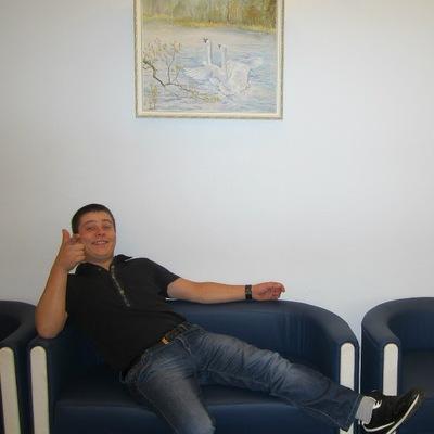 Дмитрий Кротов
