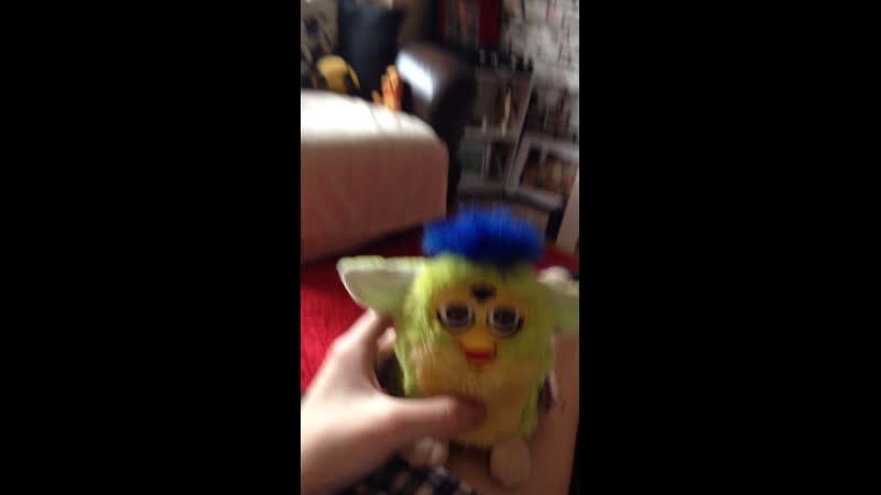 Annoying Furby