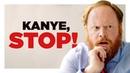 Kanye's Social Media Manager