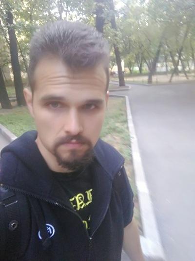 Максим Измайлов
