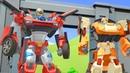 Тоботы новые серии - 23 Серия 2 сезон - мультики про роботов трансформеров HD