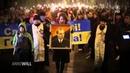 Anne Will zeigt wer in der Ukraine an die Macht gekommen ist