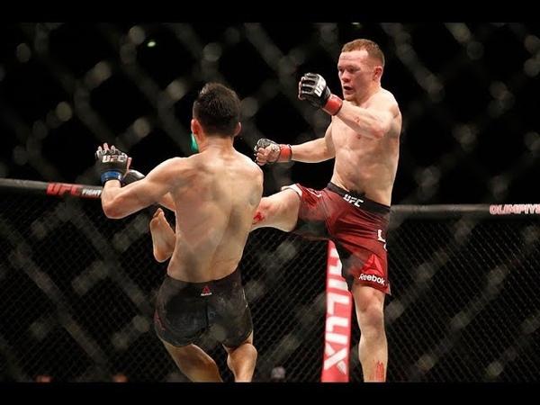 Petr NoMercy Yan vs Jin Soo Son [FIGHT HIGHLIGHTS]
