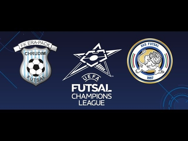 UEFA Futsal Champions League | Grupo D | Jornada 2 | FK Era-Pack Chrudim 0-3 Acqua e Sapone