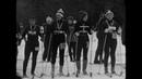 Город Горький. Лыжные гонки. 1980