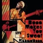 Richard Bona альбом Bona Makes You Sweat - Live