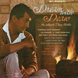 Dean Martin альбом Dream with Dean
