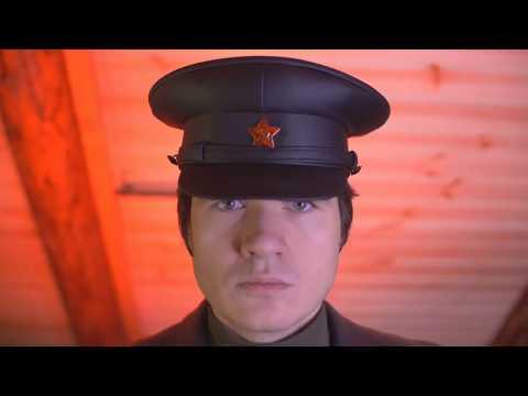 КГБ feat BadComedian
