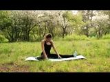 SLs Как сесть на поперечный шпагат. Подготовка к поперечному раскрытию