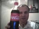 Делаю Кока Колу прозрачной