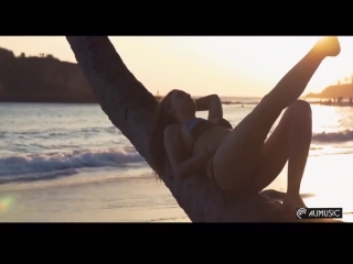 Max Oazo ft. CAMI - Wonderful Life(Ata Oztuna Remix) ALIMUSIC VIDEO