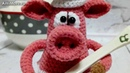 Амигуруми схема Поросята хранители Игрушки вязаные крючком Free crochet patterns