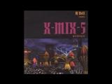 X-Mix 5 Dj Hell - Wildstyle 1995