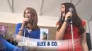 Alex Co. -- La Nuova Serie - Dall'11 maggio su Disney Channel
