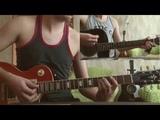 Serge9422 - Спокойная ночь (Кино cover)