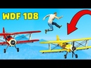 Приколы в GTA 5 WDF 108 Полетаем